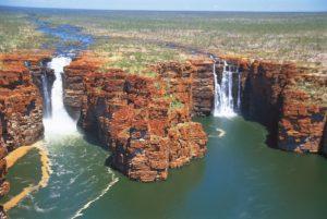 Kimberleys Cliffs