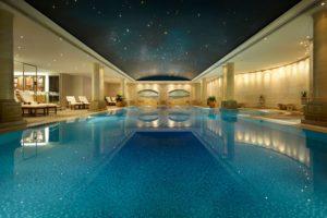 langham sydney pool