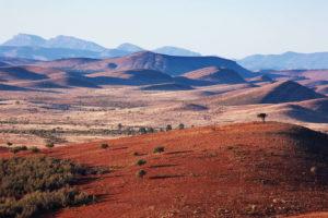 Angorichina Australia